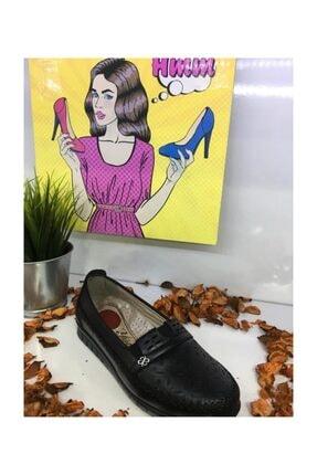 Kadın Günlük Ortopedik Ayakkabı F545