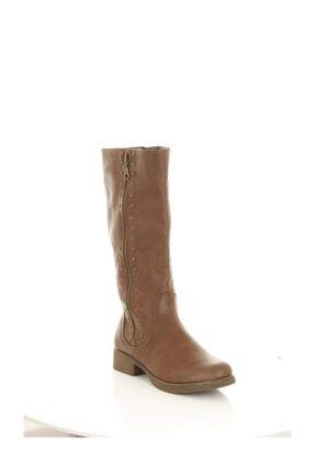 Polarıs Kahverengi Çizme PLS13KKZCZ06-R102