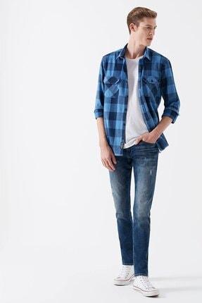 Erkek Jake Premium Vintage Jean Pantolon 0042229885