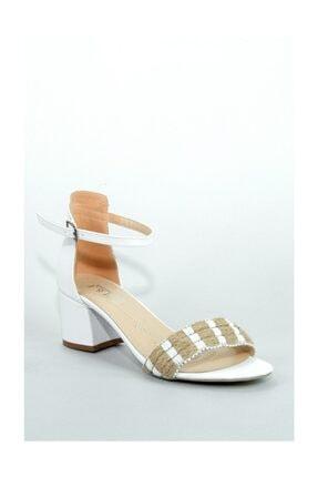 Kadın Topuklu Ayakkabı 101972