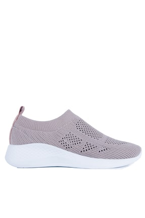 72 Günlük Giyim Kadın Ayakkabı Somon IA10LK006