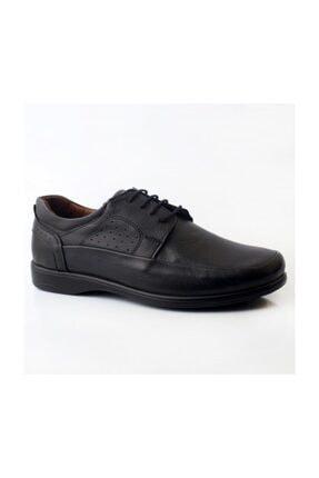 Siyahşiringil Erkek Deri Ayakkabı 444_MAG 0719-17047
