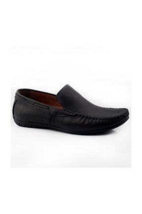 Siyahşiringil Erkek Deri Ayakkabı 444_MAG 0721-17047