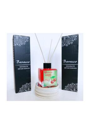 120ml Baracco Rokko Bambu Çubuklu Oda Kokusu Kiraz Çiçeği Sakız 6