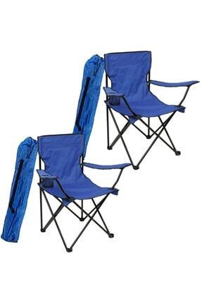 Çantalı Kamp Sandalye Masa Set 2 Kişilik 522001
