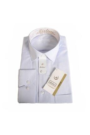 Erkek Büyük Beden Gömlek 160P1