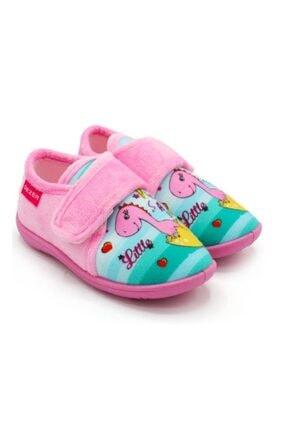 Gezer Çocuk Panduf Ayakkabı Anaokulu Kreş Ev Ayakkabısı NM123119749