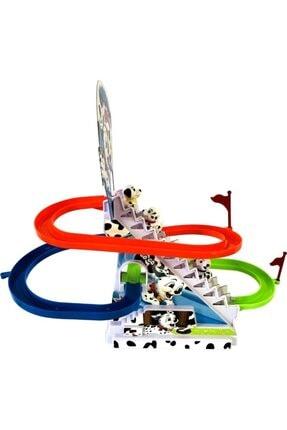 Dalmaçyalı Döndolaş Oyunu (ışıklı Ve Müzikli) PRA-1995037-7268
