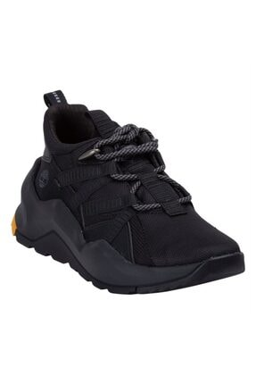 Tımberland Tb0a42sx Kadın Spor Ayakkabı Sıyah TB0A42SX