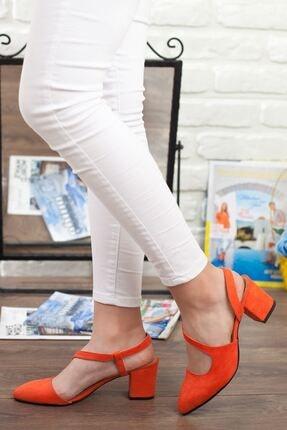 Kadın Topuklu Ayakkabı A192YAKT0020