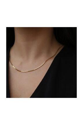 Italyan Altın Zincir ZN03870