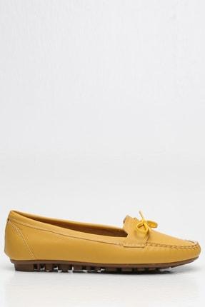 Sarı Kadın Babet 5008-20-111002