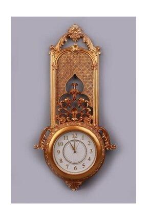 Dekoratif Altın Saltanat Saat saltanat1