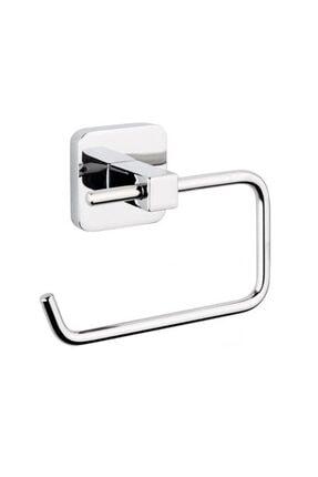 Kare Serisi Banyo Tuvalet Kağıtlığı Wc Kağıtlık Kapaksız 89834366655