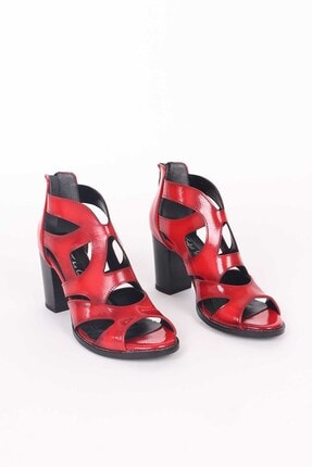 Magic Topuklu Ayakkabı TBY1016666