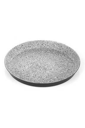 Sac Pizza Tavası, Granit, 34 Cm 6233.571 34