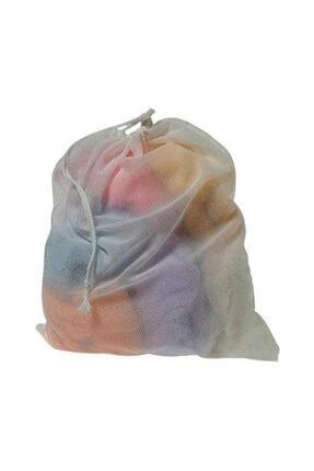 Kirli Çamaşır Çorap Elbise Iç Çamaşırı Yıkama Filesi Kirli Filesi ANKAV-TMZ.02368.00