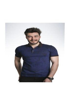 Business Erkek Polo Yaka T-shirt P657S9717