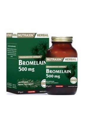 Bromelain 60 Kapsul 8697432095593