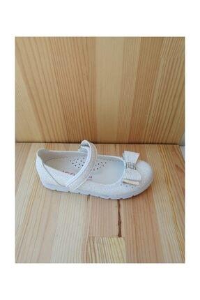 Kız Çocuk Kalın Tabanlı Ayakkabı 1414