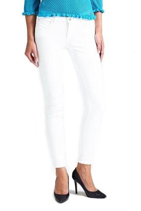 BEYAZ Kadın Pantolon W92AJ2D3LH0