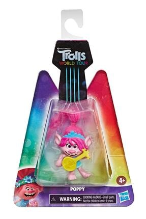 Trolls World Tour Figür - Poppy HSBR00209