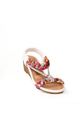 Kadın Rahat Sandalet GUJA 20 Y 151-2