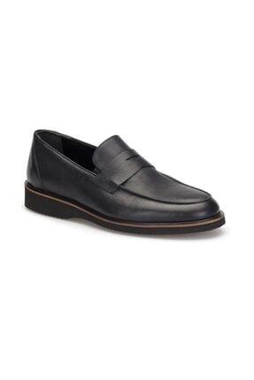 Erkek Klasik Ayakkabı 18466 Black Prada 18466 BLACK PRADA_2346