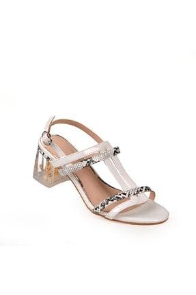 Kadın Rahat Sandalet GUJA20Y106