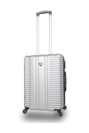 Kırılmaz ABS Kabin Boy Valiz - K-NKVLZ-1610