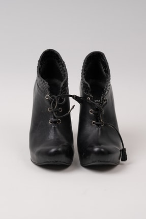 Platform Ayakkabı 68308