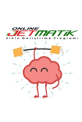 Online Zihin Geliştirme Programı jm006