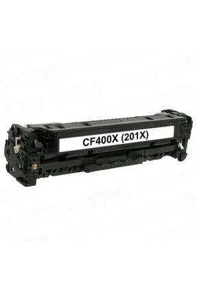 Hp Cf400x Hp M252-hp M277 Siyah Muadil Toner 201x SRD-CF400X