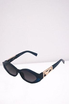 Retro Tarz Güneş Gözlüğü spk0094spk