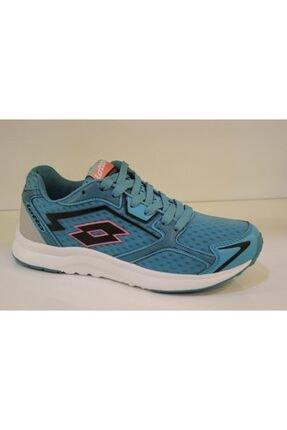 Mavi/pembe Bayan Spor Ayakkabı 41