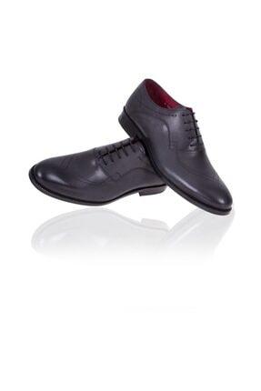 Deri-Kösele Ayakkabı 18SE0835021