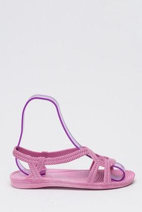 Fuşya Kadın Sandalet BM-9999-19-100244