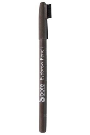 Bote Makeup Eyebrow Pencil Kaş Kalemi 01 8697842619501