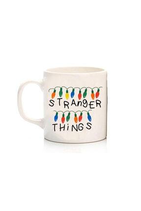 Stranger Things - Yeni Alfabe Kupa KM667