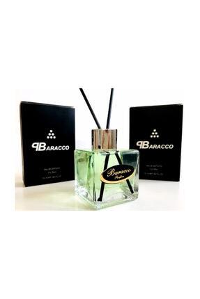 2 Adet Baracco Bambu Çubuklu Oda Kokusu Çiçeksi Ysaemin ( 2x55 Ml) 32