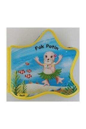 Fok  Potin –Plaj ve Banyo Kitabı (C35301) 468300