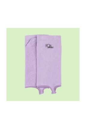 Parmaksız Yoga Pilates Çorabı MRYG1M