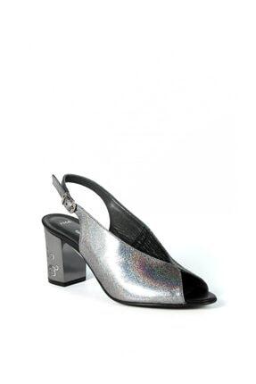 Kadın Topuklu Ayakkabı 102044