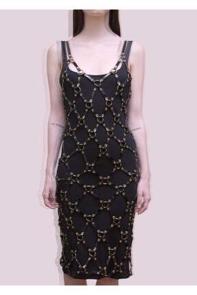 Deri Elbise - Apft435 200240
