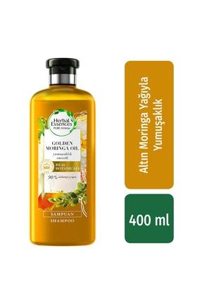Altın Moringa Yağı 400 Ml Şampuan 10053384