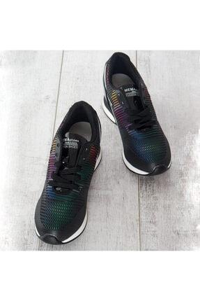 Bordo Kadın Günlük Ayakkabı 340933301-1