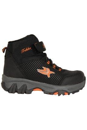 441 Cırtlı Trackıng Kışlık Erkek Bebe Çocuk Bot Ayakkabı ST03460