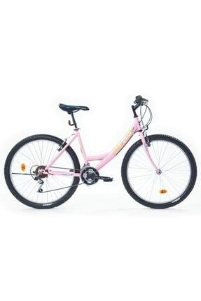 Mts 4100 26 Jant Kadın Dağ Bisikleti 2020 Model MTS910-24