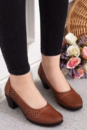 Kadın Topuklu Ayakkabı A202YIVK0035