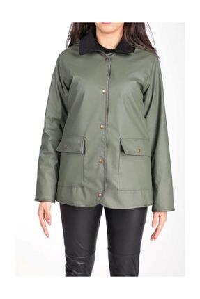 Kadın Yağmurluk C10055